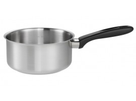 Сотейник Fiskars Essential Sauce pan 1,5L stainless steel (1019522)