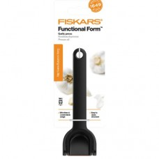 Пресс для чеснока Fiskars Functional Form (1028361)